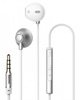Baseus Encok H06 lateral in-ear Wired Earphone
